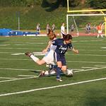 La Mirada  vs Mayfair. Game played at La Mirada High.