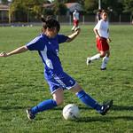 La Mirada vs Artesia. Game played at Artesia High.