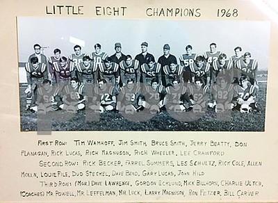 Champions, 1968