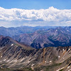 La Plata Peak Panorama