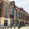 How about we tour the Lucas Oil Stadium in Indy.