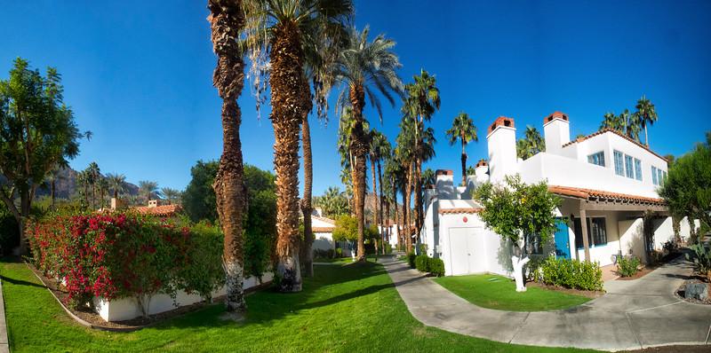La Quinta Hotel, La Quinta, California