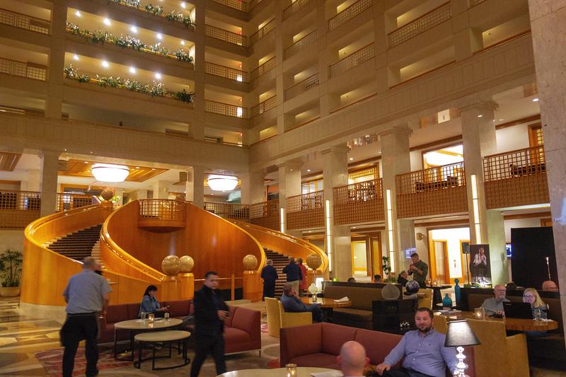 Renaissance Indian Wells Resort & Spa, Indian Wells, California