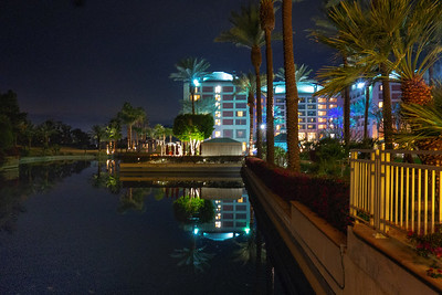 Renaissance Indian Wells Resort & Spa, Indian Wells, California