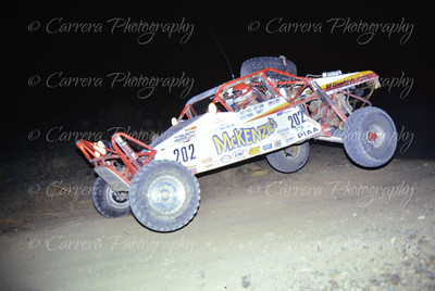 1994 La Rana Night Race - 17