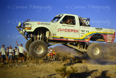 1994 La Rana Night Race - 6