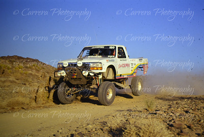 1994 La Rana Night Race - 4