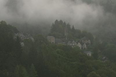 La Roche-Canillac