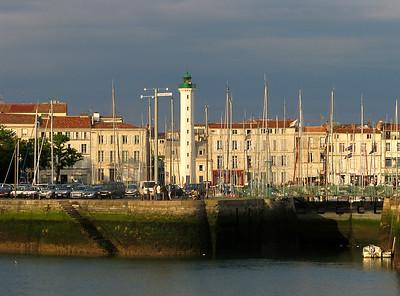 La Rochelle  1*