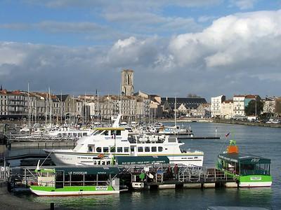 La Rochelle 2*