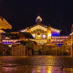Market  -  La Rochelle