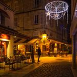 Pedestrian streets  -  La Rochelle