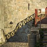 Tour de la Chaine  -  La Rochelle