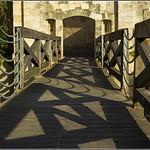 Porte des Deux Moulins  -La Rochelle