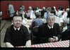 Bro. Tom Sullivan, a droll Irishman, is on the right.