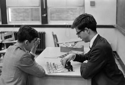 #48. Mr Moylan - chess. Mrs McTighe. Mr Babyak. Intramural basketball.