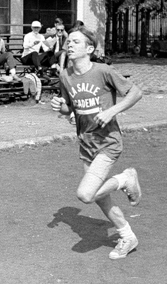 La Salle Academy 1969-1970