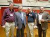 Sean Cunningham, Mr. Beyrer, Mr. Steve Quinn, Bill Galea