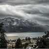 Leman lake  -  Swiss