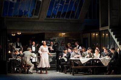 ENO La bohème Nadine Benjamin and cast (c) Robert Workman (3)