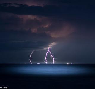 Storm ; Orage