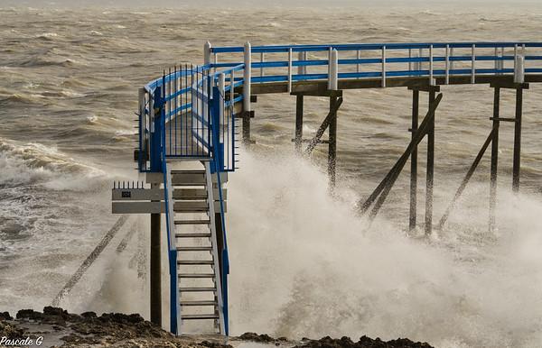 Tempête ; Stormy day