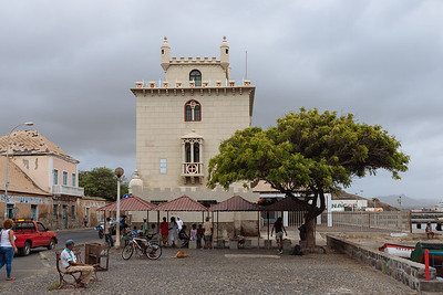 Museo do Mar, Mindelo, Sao Vicente (Cabo Verde)