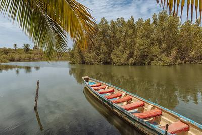 Vive Gambia, guía inspiracional de viajes para la agencia CanariasViaja.com