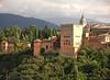 La Alhambra, Sunset Series