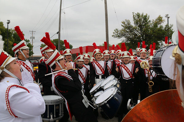 LaCrosse Central Band