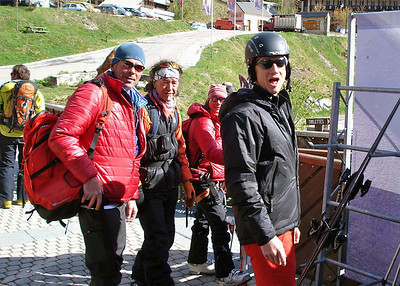 4-24-11 La Grave - Photos by Others