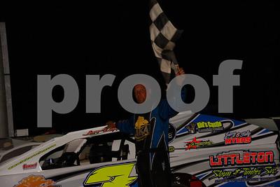 LaSalle Speedway Lucas Oil 5-21-16