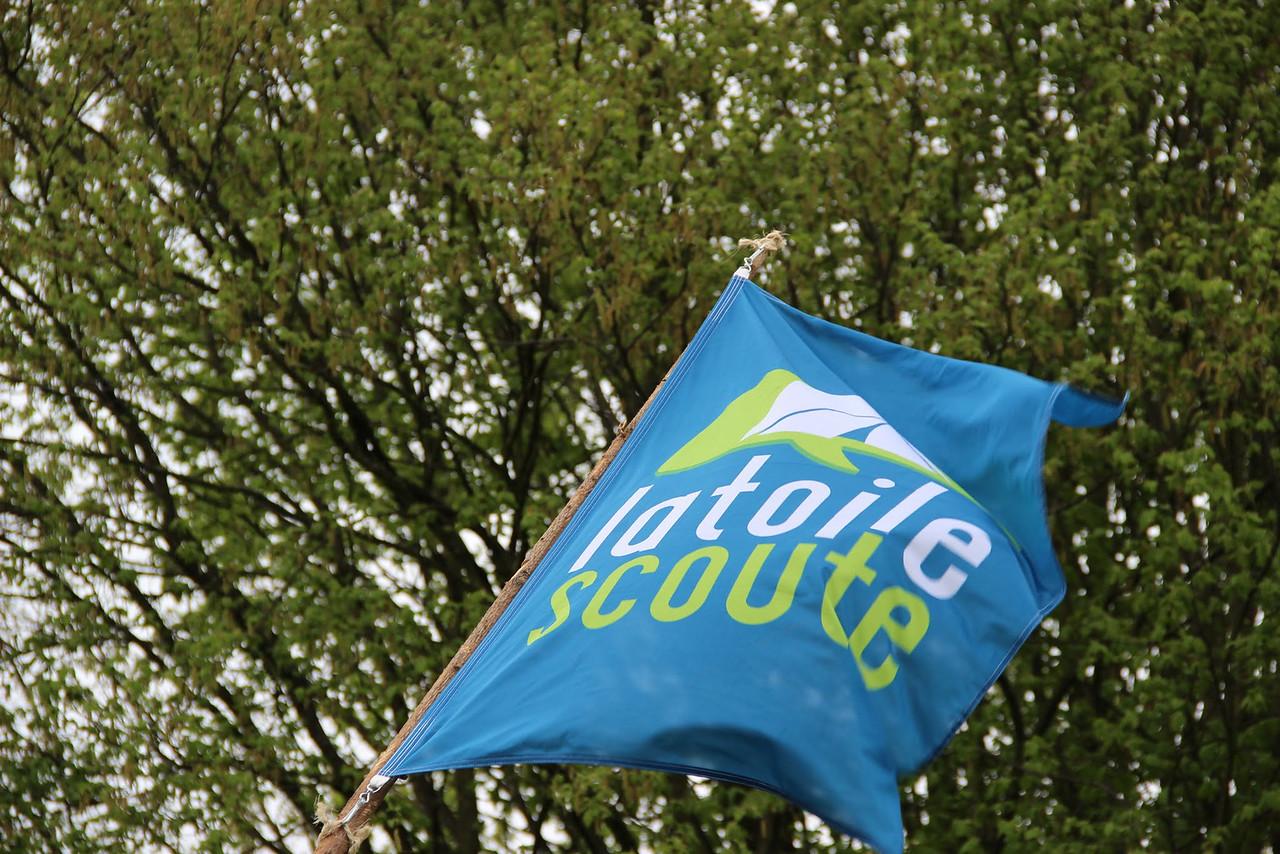 Notre beau drapeau