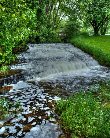 Laakso Falls