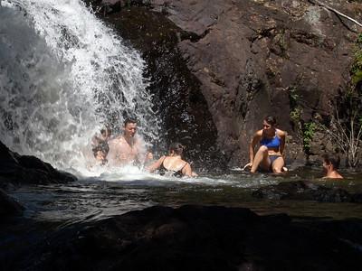 Wabenaki @ Parc de la Mauricie summer retreats