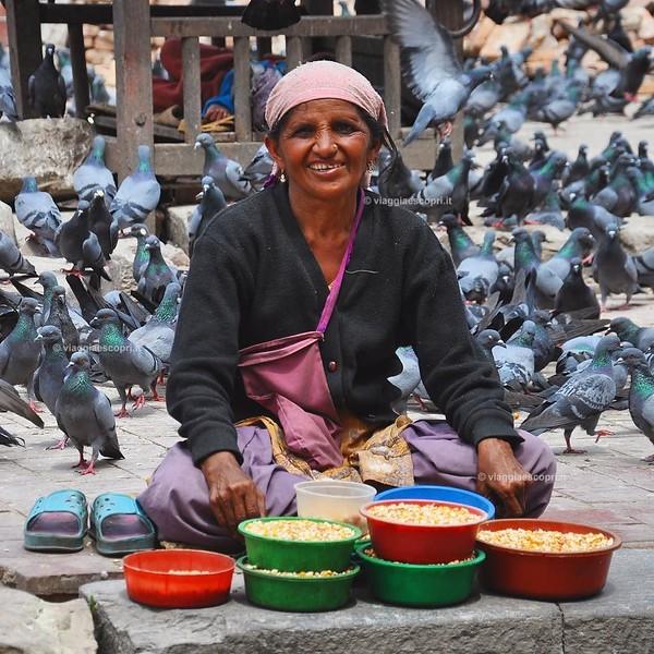 Semplicemente #Kathmandu! #nepalroutes emozioni a non finire! #visitnepal