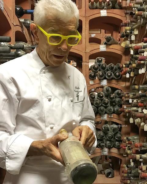 Un pomeriggio trascorso con Paolo Teverini a Bagno di Romagna, una giornata alla scoperta di un'#insolitaitalia che non smette di stupire. A cominciare da un cooking class presso le cucine dell'@hoteltoscoromagnolo, concedendoci una pausa relax alle Terme