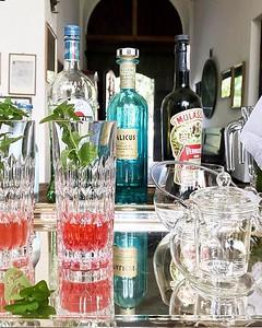 Il modo migliore per coronare una bella giornata è passare al Castello di #Verduno per un cocktail, alcolico o analcolico che sia, e rilassarsi nel giardino interno del castello. #ADORO! . . . #eccellenzainpiemonte #langhe #langheroero #Cuneo