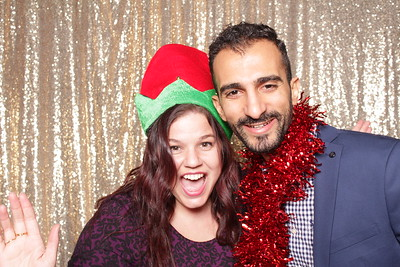 Labatt Holiday Party 2016