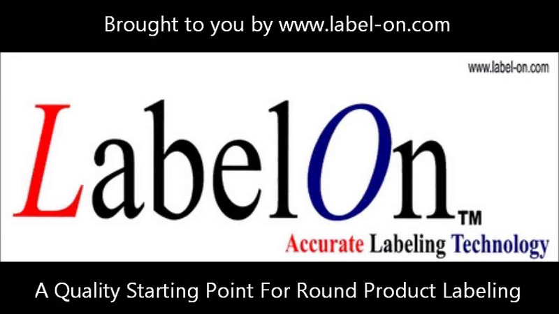 Label-On Benchtop - A Good First Step