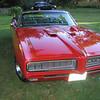 Randy's GTO