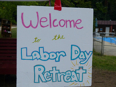 Labor Day Retreat