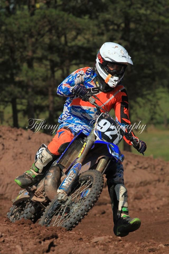Sunday Open Ride