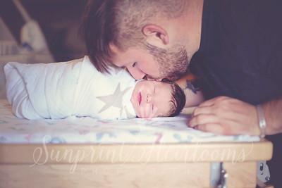 Shobney Labor & Delivery Newborn