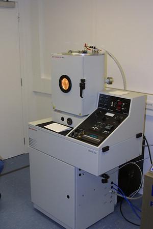 Laboratory's