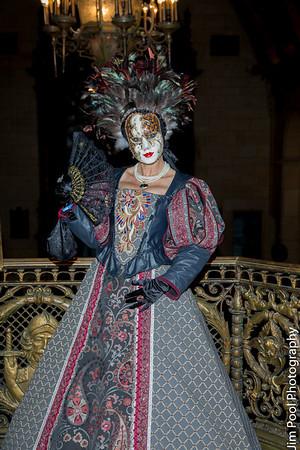 Labyrinth Masquerade Ball