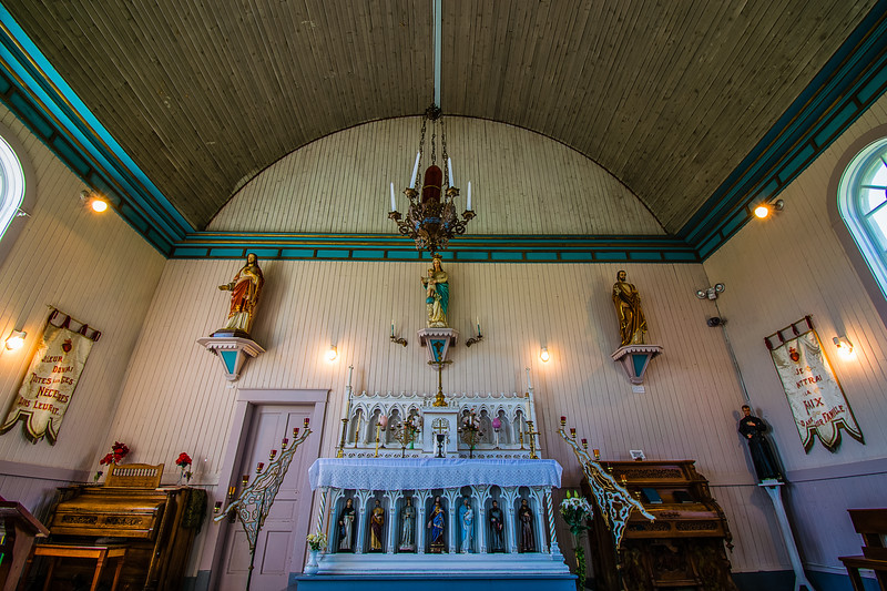 Lac La Biche Mission
