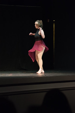 L' Académie Des Arts Cinderella 1st Show