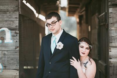 Lacerte Wedding