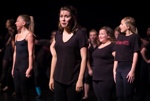Lachey Arts Performance
